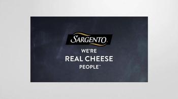 Sargento Snack Bites TV Spot, 'Hallmark Channel: Big Bold Flavors' - Thumbnail 10