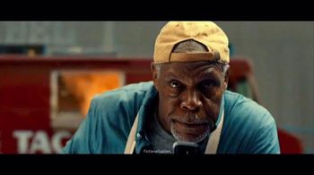 Samsung Galaxy S7 Edge TV Spot, 'Time' Featuring Danny Glover