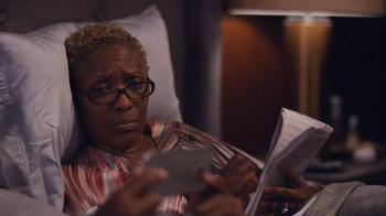 Samsung Galaxy S7 Edge TV Spot, 'Time' Featuring Danny Glover - Thumbnail 9