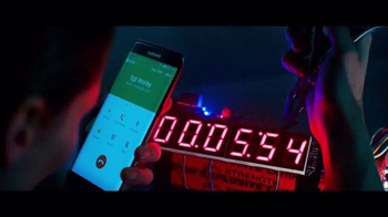 Samsung Galaxy S7 Edge TV Spot, 'Time' Featuring Danny Glover - Thumbnail 5