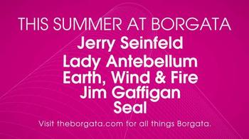 Borgata Hotel Casino & Spa TV Spot, 'Summer 2016' - Thumbnail 7