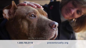 Humane Society TV Spot, 'Honestly' Featuring Bellamy Young - Thumbnail 10