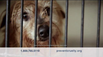 Humane Society TV Spot, 'Honestly' Featuring Bellamy Young - Thumbnail 7