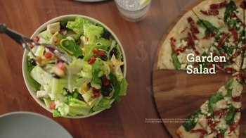 Papa Murphy's Pizza $5 Faves Value Menu TV Spot, 'Leverage' - Thumbnail 3