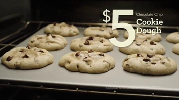 Papa Murphy's Pizza $5 Faves Value Menu TV Spot, 'Leverage' - Thumbnail 5