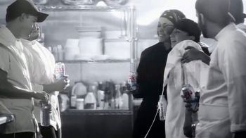 Coors Light TV Spot, 'Chef' [Spanish] - 1490 commercial airings