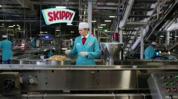 SKIPPY Peanut Butter TV Spot, 'Fun Factory' - Thumbnail 1