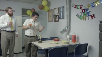 SKIPPY Peanut Butter TV Spot, 'Fun Factory' - Thumbnail 9
