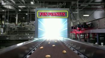 SKIPPY Peanut Butter TV Spot, 'Fun Factory' - Thumbnail 6