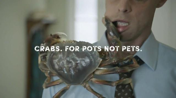 Joe's Crab Shack Corona Beach Steampot TV Spot, 'Kisses' - Thumbnail 5