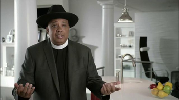 AARP Services, Inc. TV Spot, 'Cooler Than Cool' Featuring Rev. Run - 76 commercial airings