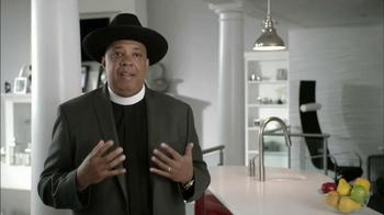 AARP Services, Inc. TV Spot, 'Cooler Than Cool' Featuring Rev. Run - Thumbnail 4