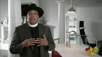 AARP Services, Inc. TV Spot, 'Cooler Than Cool' Featuring Rev. Run - Thumbnail 8