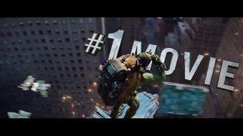Teenage Mutant Ninja Turtles: Out of the Shadows - Alternate Trailer 59