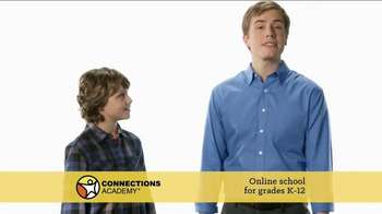Connections Academy TV Spot, 'Jeremy's Dreams, Journey & Future' - Thumbnail 3