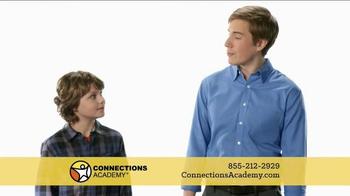 Connections Academy TV Spot, 'Jeremy's Dreams, Journey & Future' - Thumbnail 4