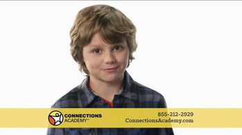 Connections Academy TV Spot, 'Jeremy's Dreams, Journey & Future' - Thumbnail 5