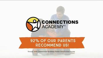 Connections Academy TV Spot, 'Jeremy's Dreams, Journey & Future' - Thumbnail 6