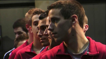 USA Gymnastics TV Spot, 'University of Oklahoma: Thank You'