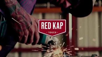 Red Kap TV Spot, 'Red Kap Advantage' - Thumbnail 3
