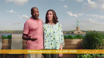 Liberty Mutual TV Spot, 'Odometer' - 146 commercial airings