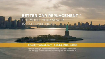 Liberty Mutual TV Spot, 'Odometer' - Thumbnail 2