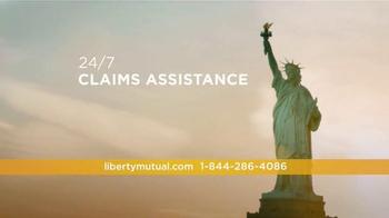 Liberty Mutual TV Spot, 'Odometer' - Thumbnail 3
