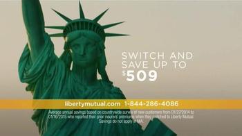 Liberty Mutual TV Spot, 'Odometer' - Thumbnail 4