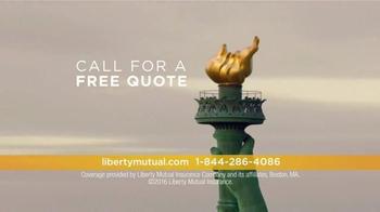Liberty Mutual TV Spot, 'Odometer' - Thumbnail 5