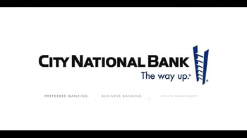 City National Bank TV Spot, 'Sy Kaufman' - Thumbnail 9