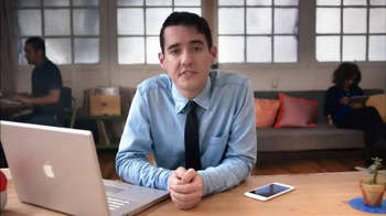 Boomerang for Gmail TV Spot, 'Stay in Touch' - Thumbnail 1