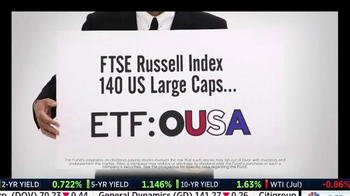 O'Shares Investments TV Spot, 'ETF: OUSA' Featuring Kevin O'Leary - Thumbnail 4