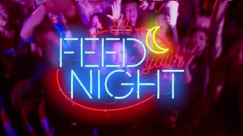 Wienerschnitzel TV Spot, 'Feed Your Night' - Thumbnail 2