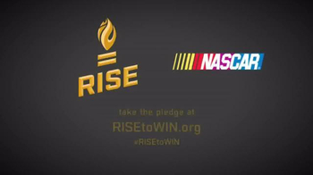 RISE to Win TV Spot, 'Drive for Equality' - Thumbnail 5