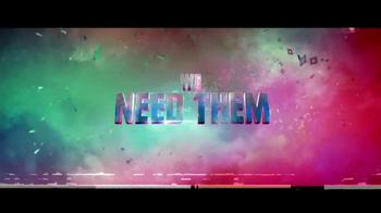 Suicide Squad - Alternate Trailer 4