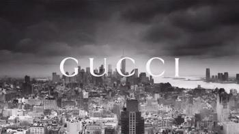 Gucci Guilty TV Spot, 'Rainy Day' Feat. Evan Rachel Wood, Chris Evans - Thumbnail 1