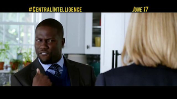 Central Intelligence - Alternate Trailer 29