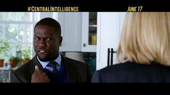 Central Intelligence - Alternate Trailer 29