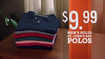 JCPenney Super Saturday Sale TV Spot, 'Celebrate Dad' - Thumbnail 4