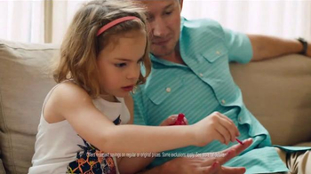 JCPenney Super Saturday Sale TV Spot, 'Celebrate Dad' - Thumbnail 6