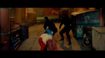 ARCO Quality TOP TIER Gas TV Spot, 'Ninja' - Thumbnail 6