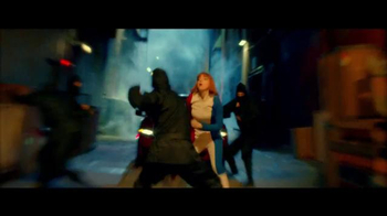 ARCO Quality TOP TIER Gas TV Spot, 'Ninja' - Thumbnail 7