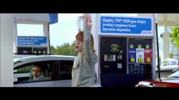 ARCO Quality TOP TIER Gas TV Spot, 'Ninja' - Thumbnail 9