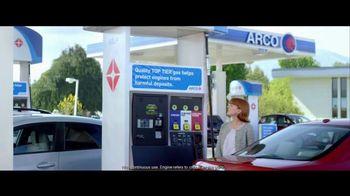 ARCO Quality TOP TIER Gas TV Spot, 'Ninja'