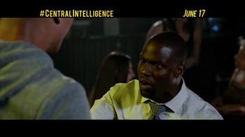 Central Intelligence - Alternate Trailer 19