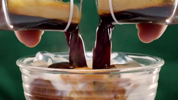 Starbucks Iced Espresso TV Spot, 'Craft Meets Cold' - Thumbnail 7