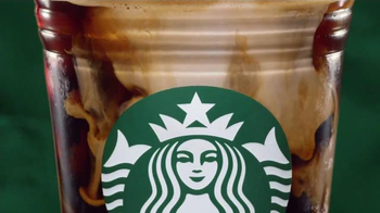 Starbucks Iced Espresso TV Spot, 'Craft Meets Cold' - Thumbnail 9