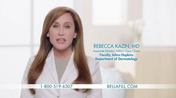 Bellafill TV Spot, 'Has Acne Scarred You?' - Thumbnail 3