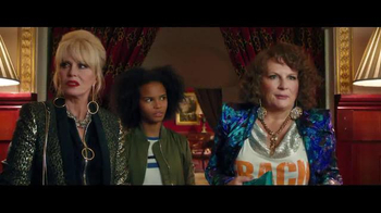 Absolutely Fabulous: The Movie - Alternate Trailer 2