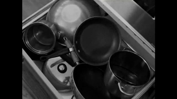 Copper Chef Square Pan TV Spot, 'Sistema de 5 piezas' [Spanish] - Thumbnail 1